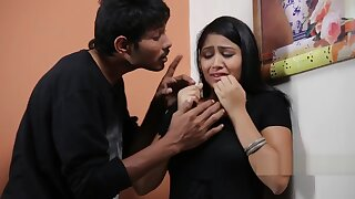 Teenage Girl Enjoying With Psycho Priyudu - Star-gazer Short Films