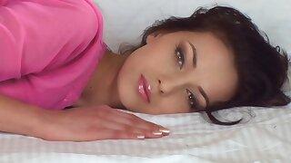 Amazing loveliness with beautiful eyes. Posing