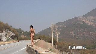 Hot Girl Asks To Be Impregnated - Impregnation Fantasy